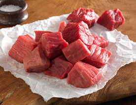 Natural Stew Meat