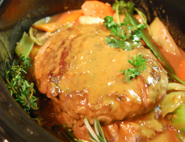 Dakota Family Slow Cooker Pot Roast
